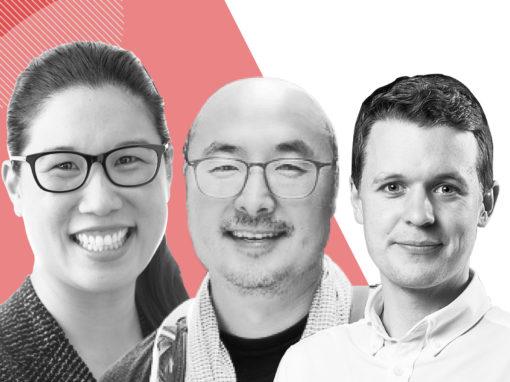 Cybersecurity Panel: Vamsee Kandimalla, Tim Sadler, Caroline Wong, John Kim
