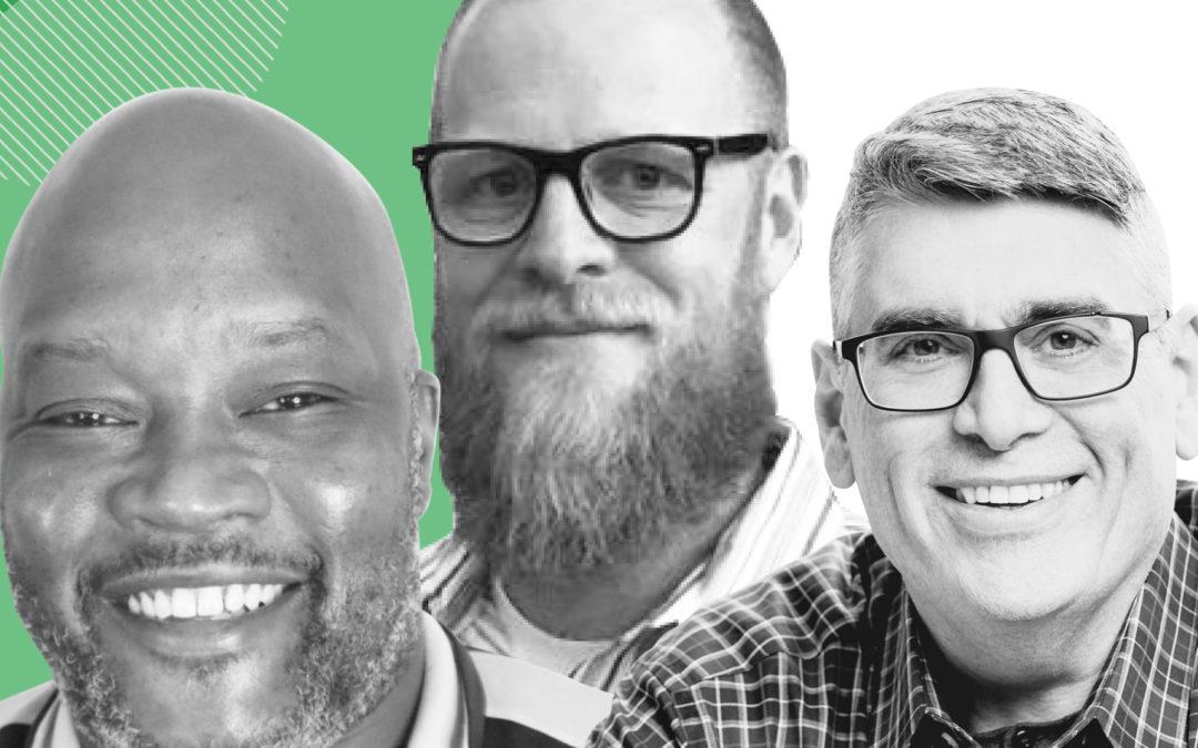 Cloud Networking Panel: Tobiah, Colin, Bob & Derek