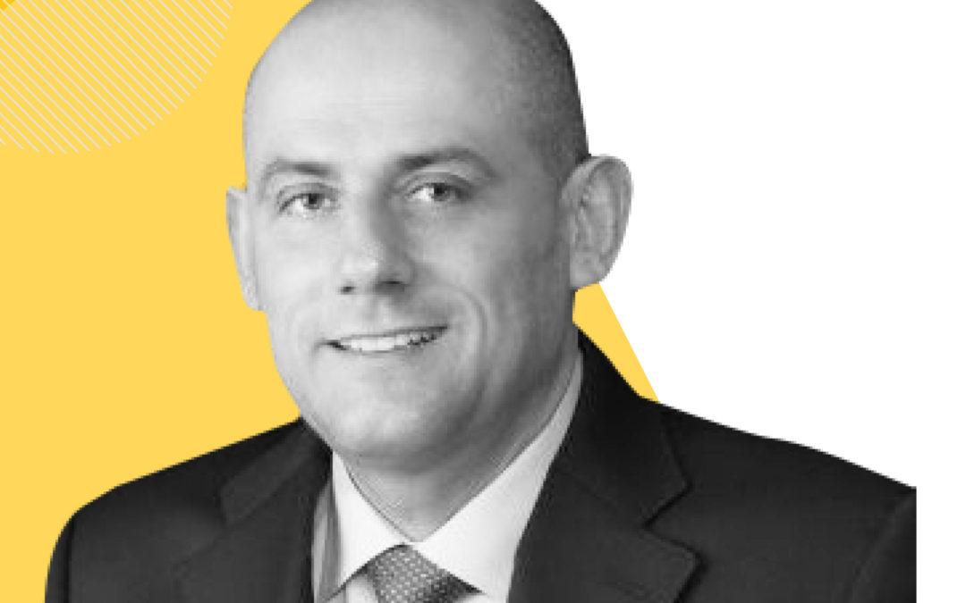 Chris Fabre Founder & CEO of Sky Republic