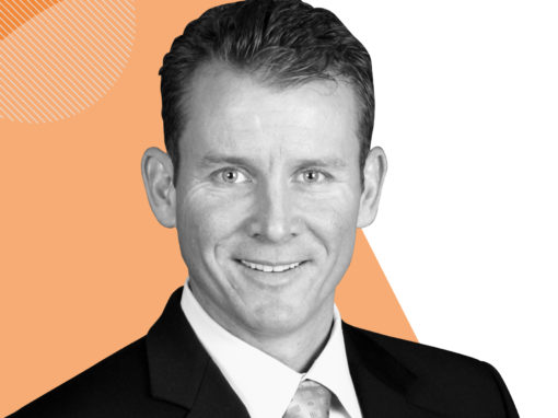 Matt Rees Managing Director at Accenture