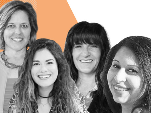 Women In Tech Panel